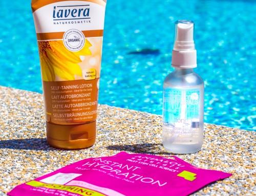 Summer Beauty Essentials!
