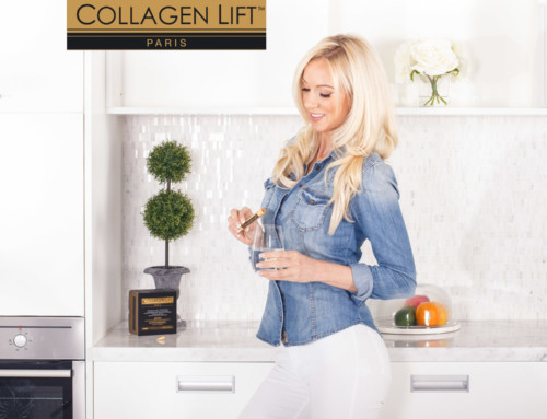 Experience Vibrant, Healthy Glowing Skin with Drinkable Collagen!