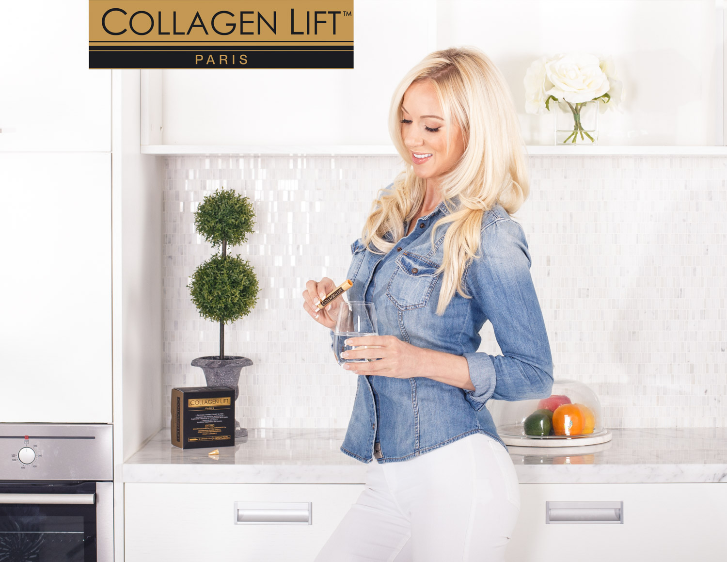 Kirsty Dunne Collagen Life Paris Blog Image